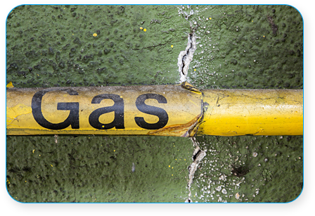 Charlotte Gas Piping Repair Services
